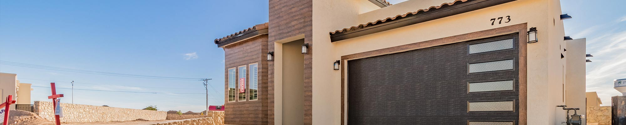 affordable prices on homes