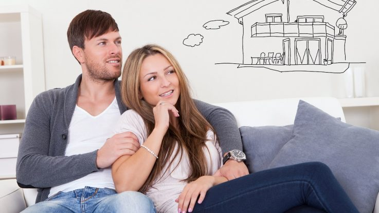 4 Reasons to Buy a New Home in 2018