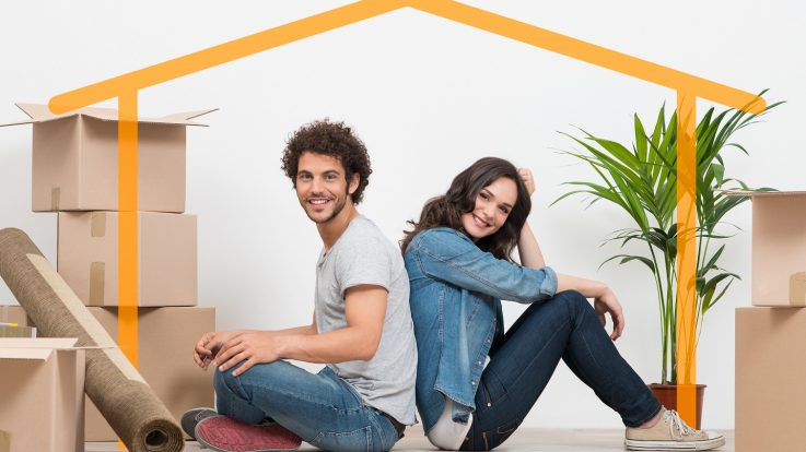 3 Common Mistakes First Time Homebuyers Make