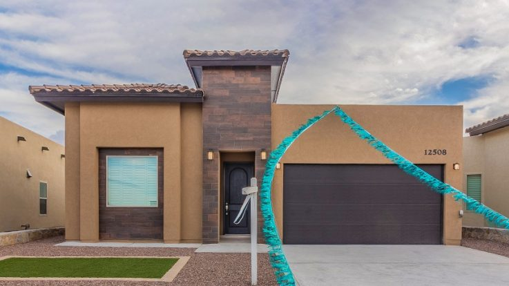 Buying a New Home in El Paso: What You Need to Know