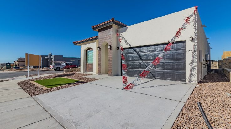Four Reasons for Buying a Home in El Paso in 2019